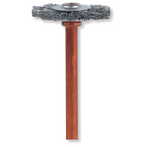 Dremel 3/4 In. Stainless Steel Brush