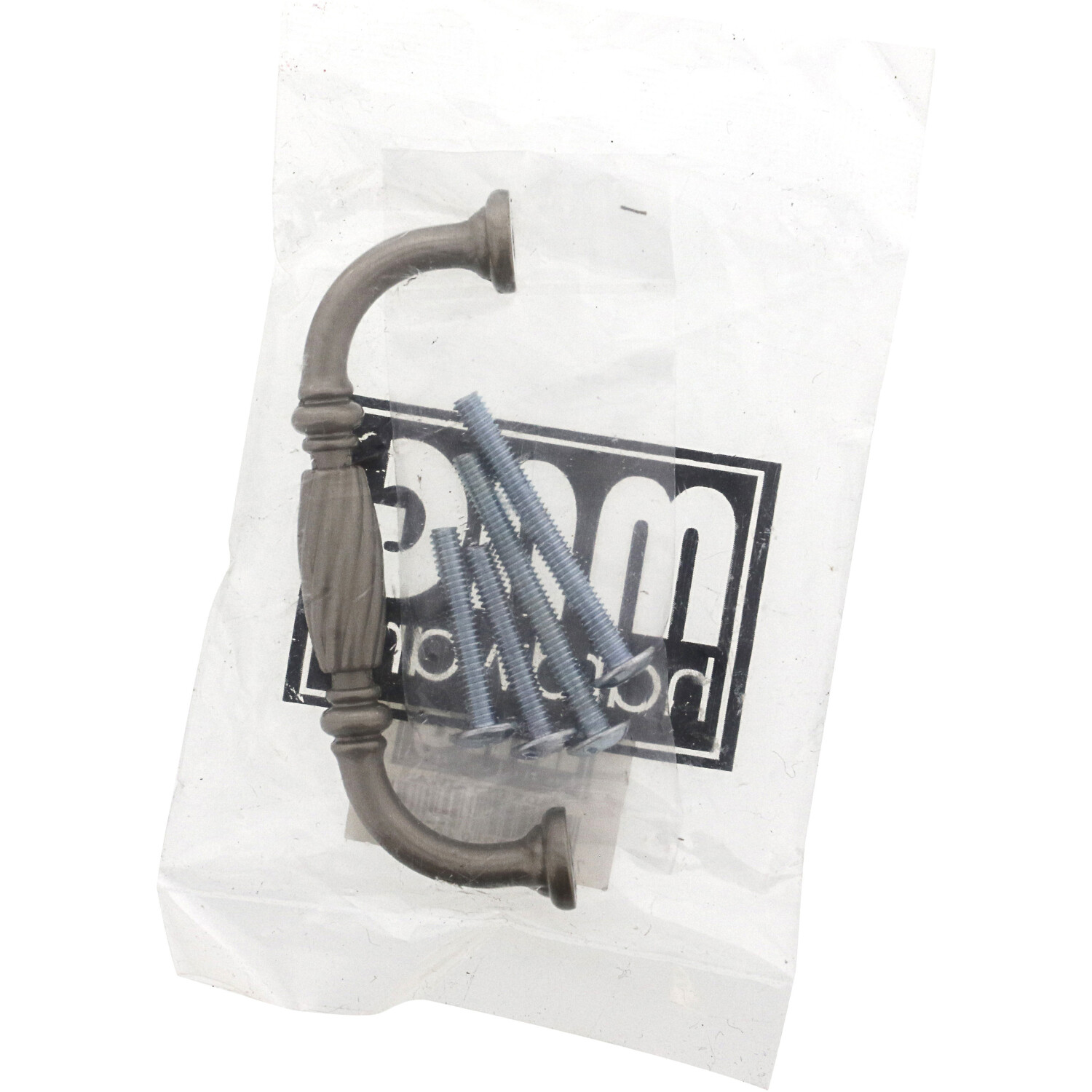 Mng Hardware French Twist Pull 84028