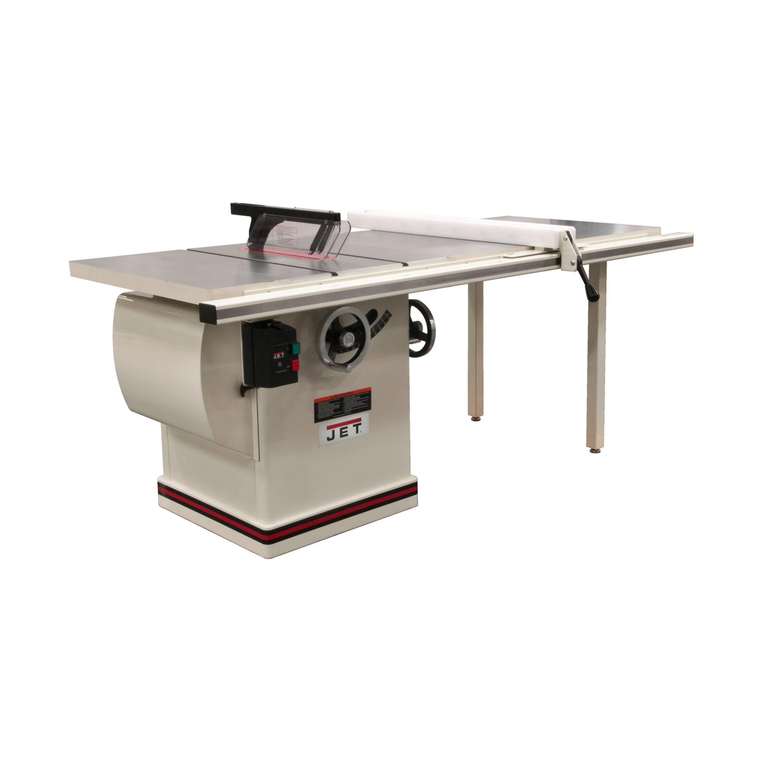 XACTASAW Deluxe Table Saw 5HP, 1 Ph, 50