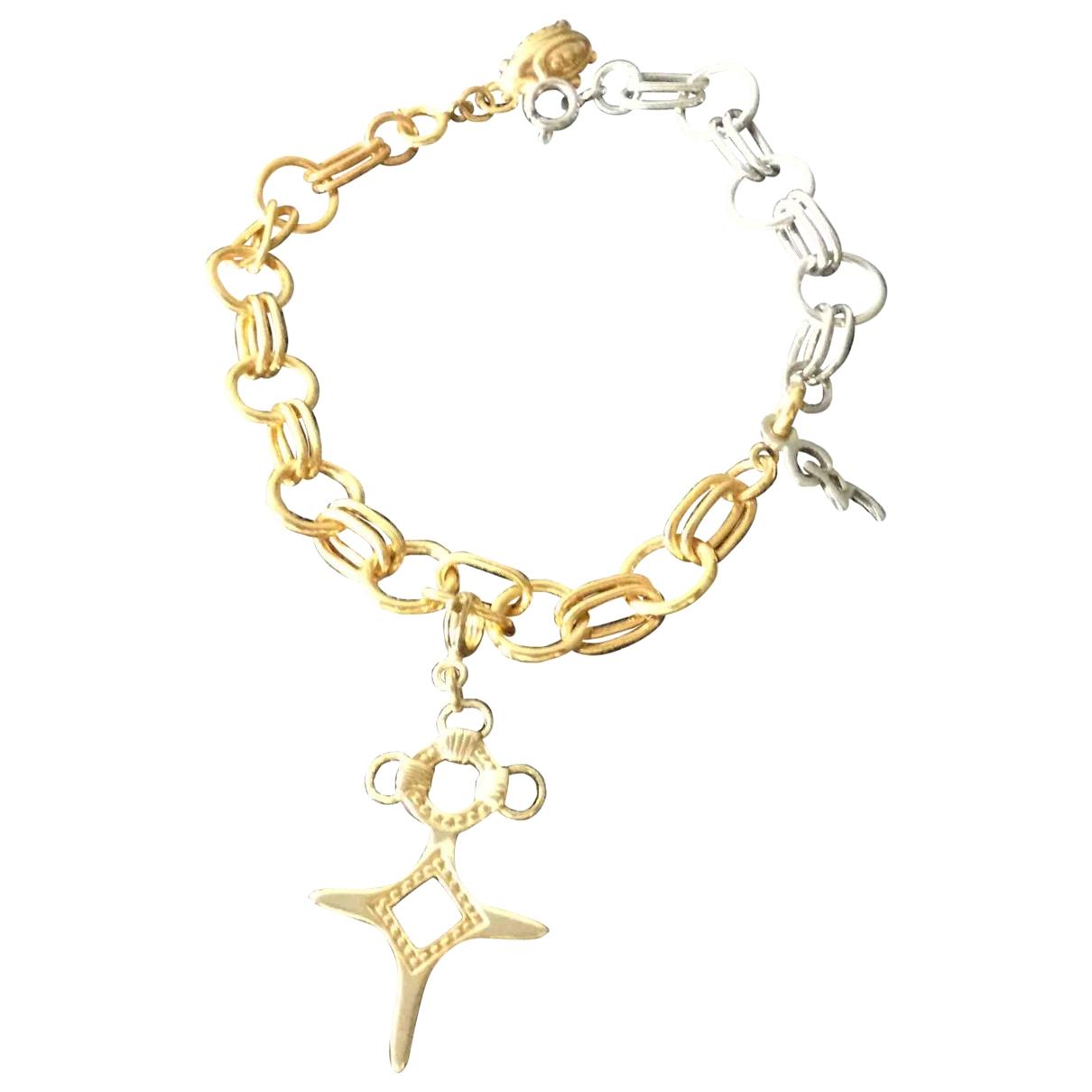 Christian Lacroix - Bracelet   pour femme en metal - multicolore