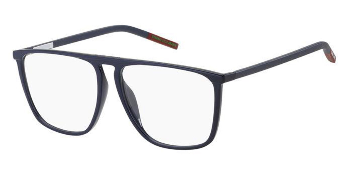 Tommy Hilfiger TJ 0031 PJP Men's Glasses  Size 56 - Free Lenses - HSA/FSA Insurance - Blue Light Block Available
