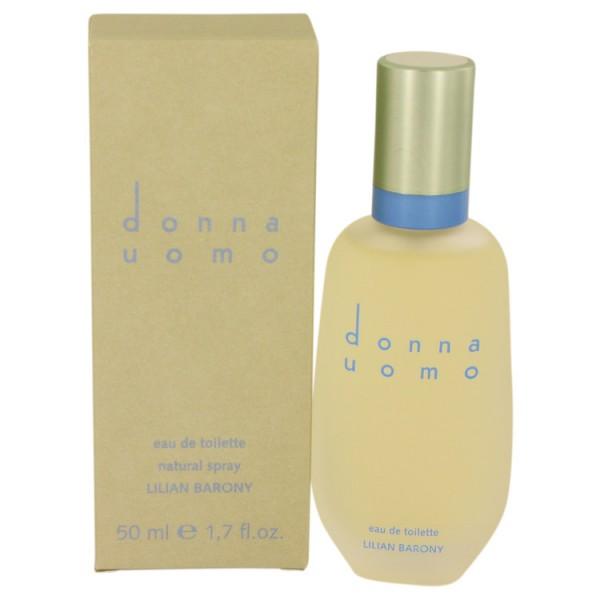 Donna Uomo - Lilian Barony Eau de toilette en espray 50 ML