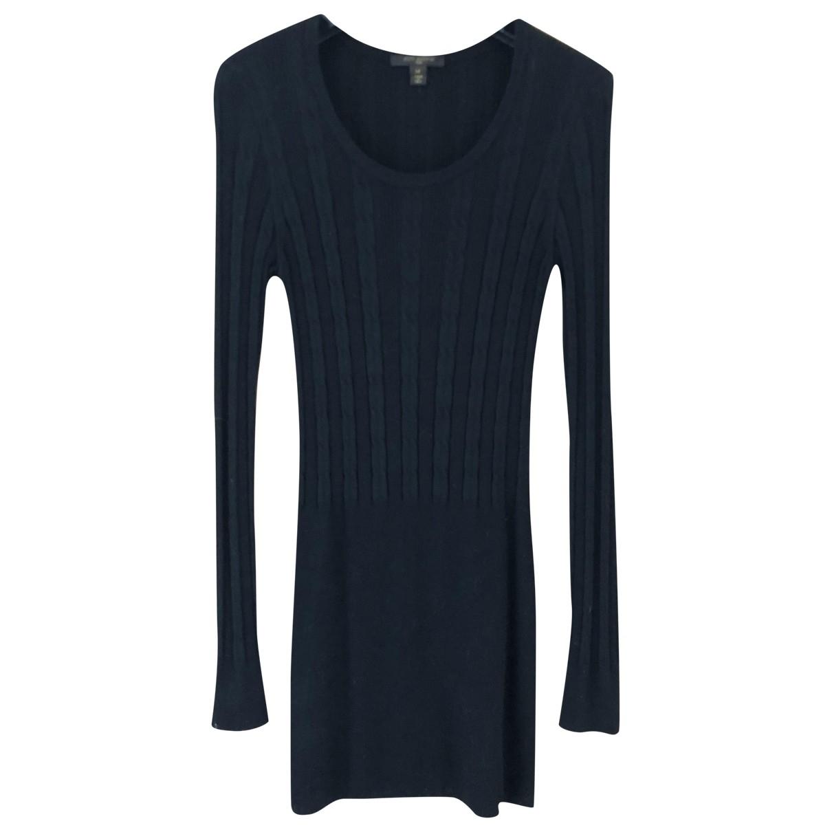 Louis Vuitton - Pull   pour femme en laine - noir