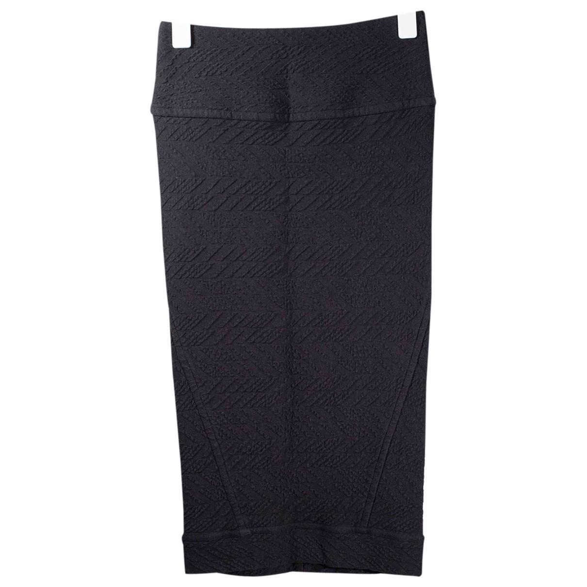 Iro \N Black skirt for Women 34 FR