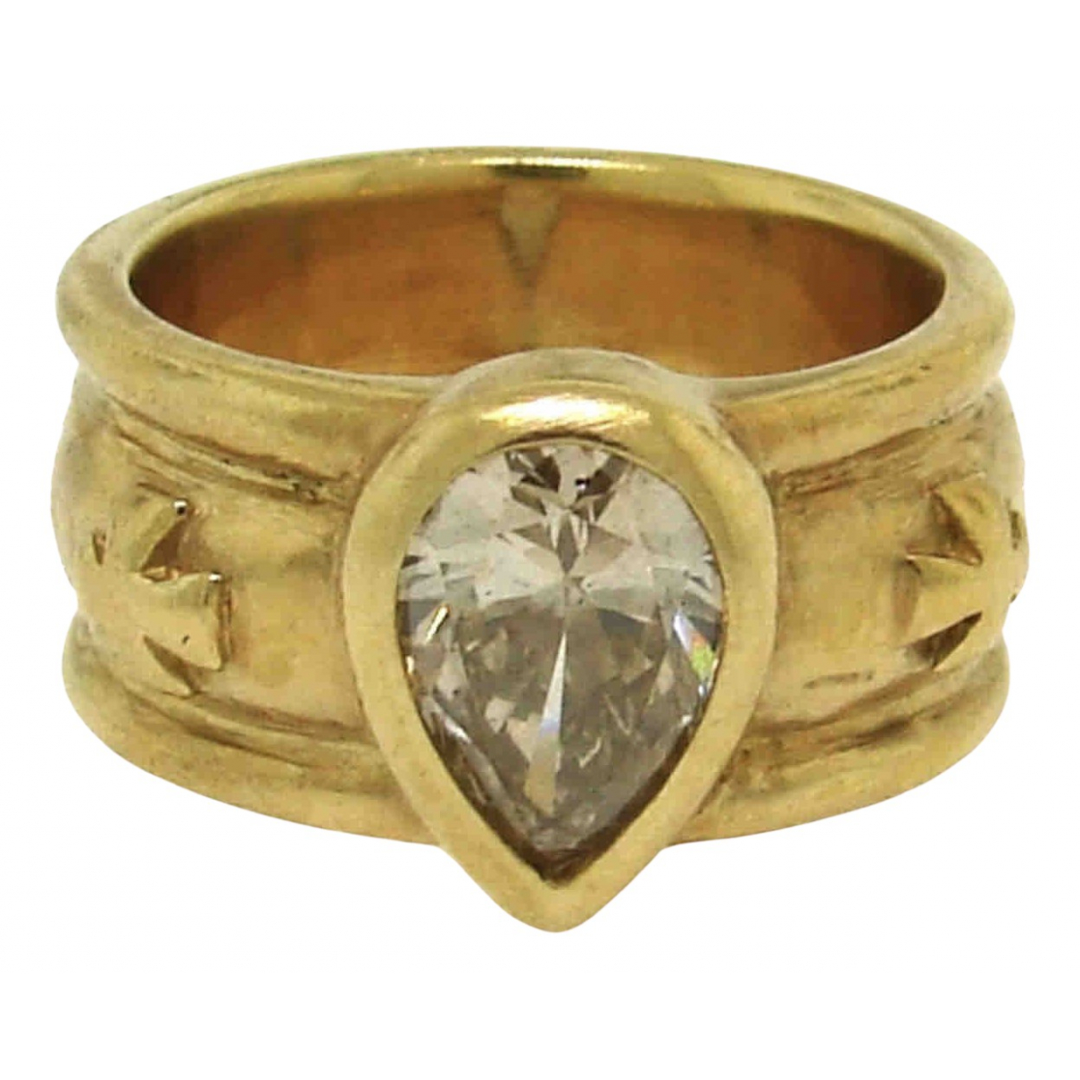 Loree Rodkin \N Gold Yellow gold ring for Women 7 ½ US