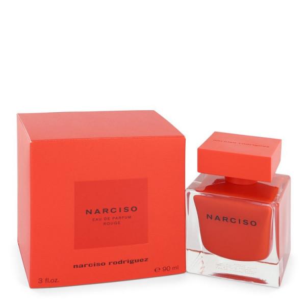 Narciso Rouge - Narciso Rodriguez Eau de Parfum Spray 90 ML