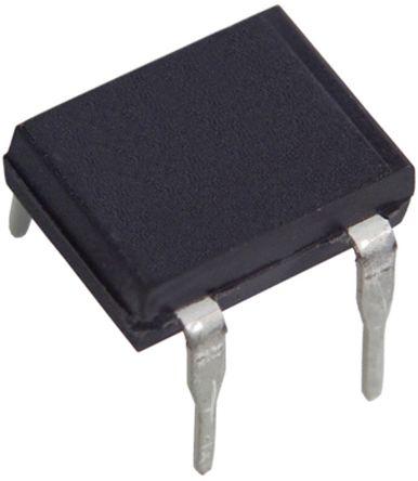 Isocom , ISP845X V2 Photodarlington Output Optocoupler, Through Hole, 4-Pin DIP (50)