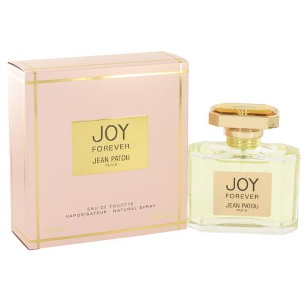 Joy Forever - Jean Patou Eau de toilette en espray 75 ML