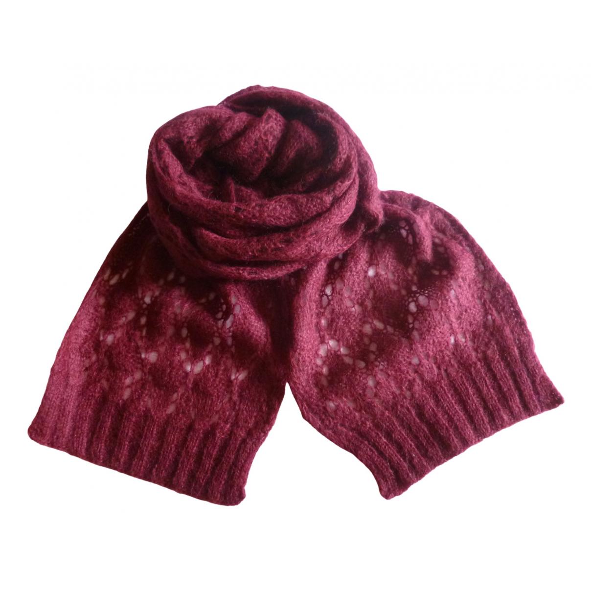 Max & Co N Burgundy scarf for Women N