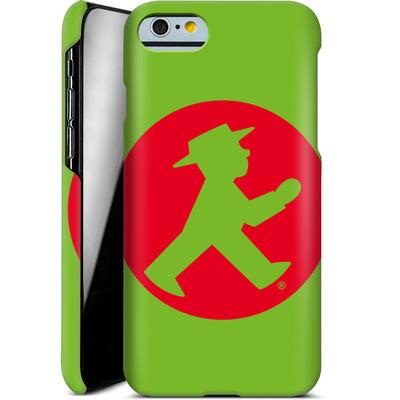 Apple iPhone 6s Smartphone Huelle - GO von AMPELMANN