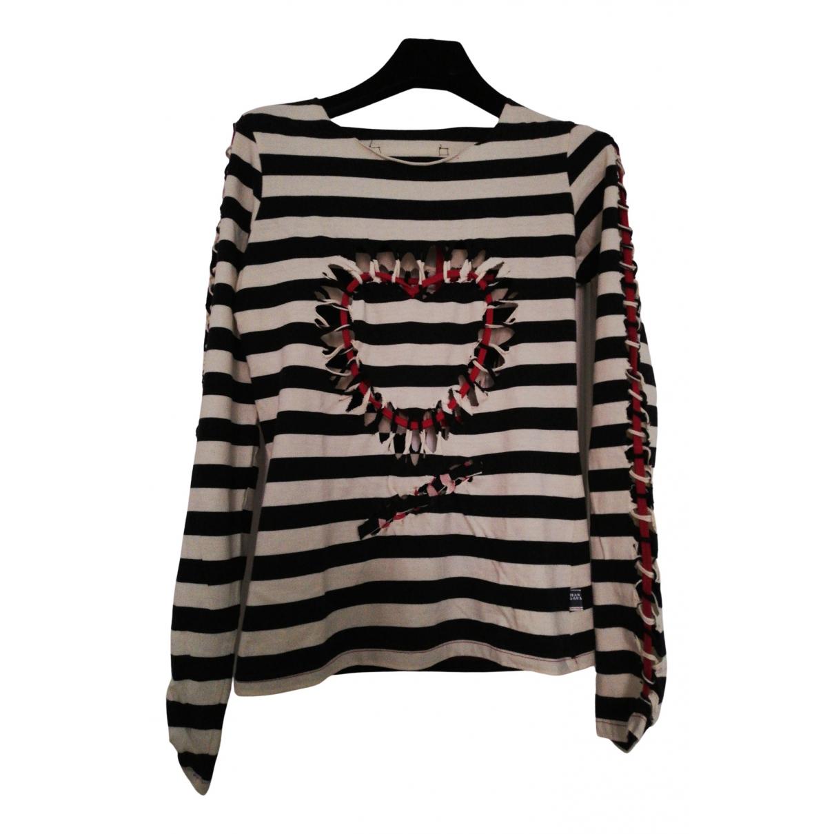 Jean Paul Gaultier N Multicolour Cotton  top for Women S International