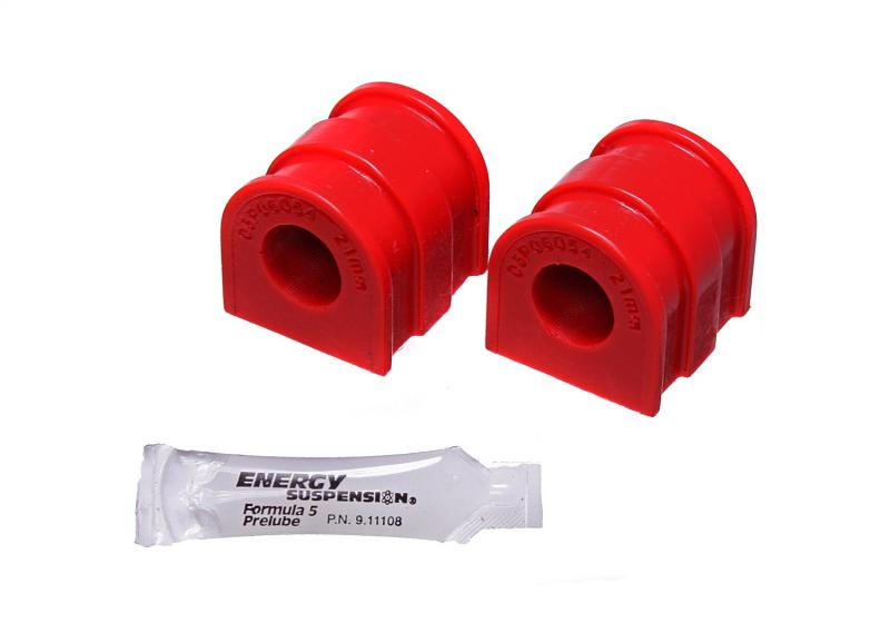 Energy Suspension 15.5111R Sway Bar Bushing Set Rear