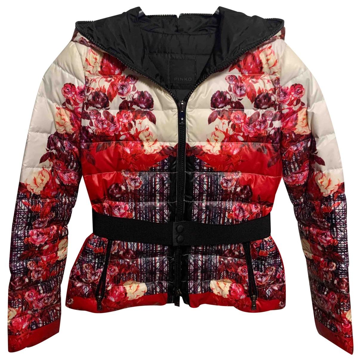 Pinko - Manteau   pour femme - multicolore