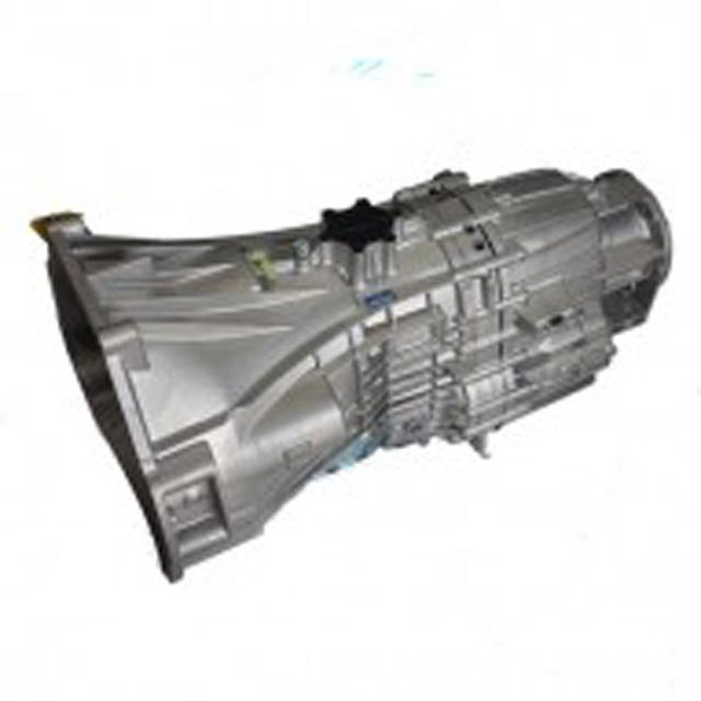 S6-S650F Manual Transmission for Ford 03-09 F-Series 5.4L And 6.8L 4x4 6 Speed Zumbrota Drivetrain RMTS6-650F-11