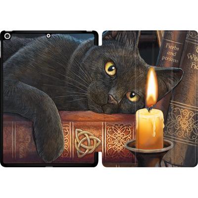 Apple iPad 9.7 (2018) Tablet Smart Case - Witching Hour von Lisa Parker
