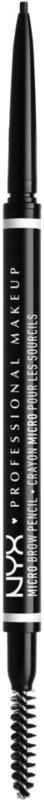 Micro Brow Pencil - Black