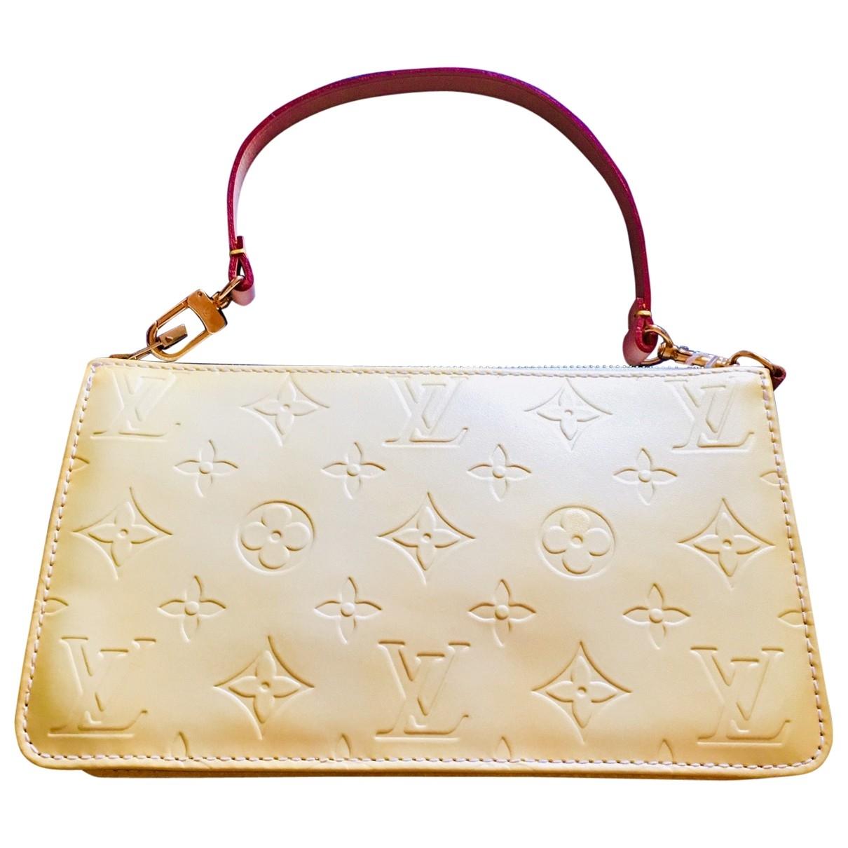 Pochette Lexington de Charol Louis Vuitton