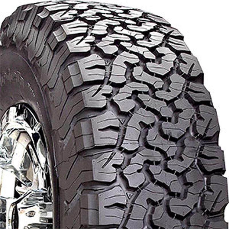 BFGoodrich 02293 All Terrain T/A KO2 Tire LT305/70 R18 126R E2 RBL