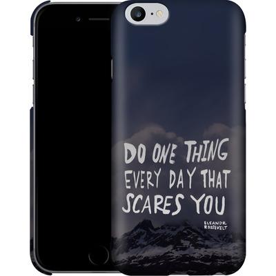 Apple iPhone 6 Plus Smartphone Huelle - Scares You von Leah Flores