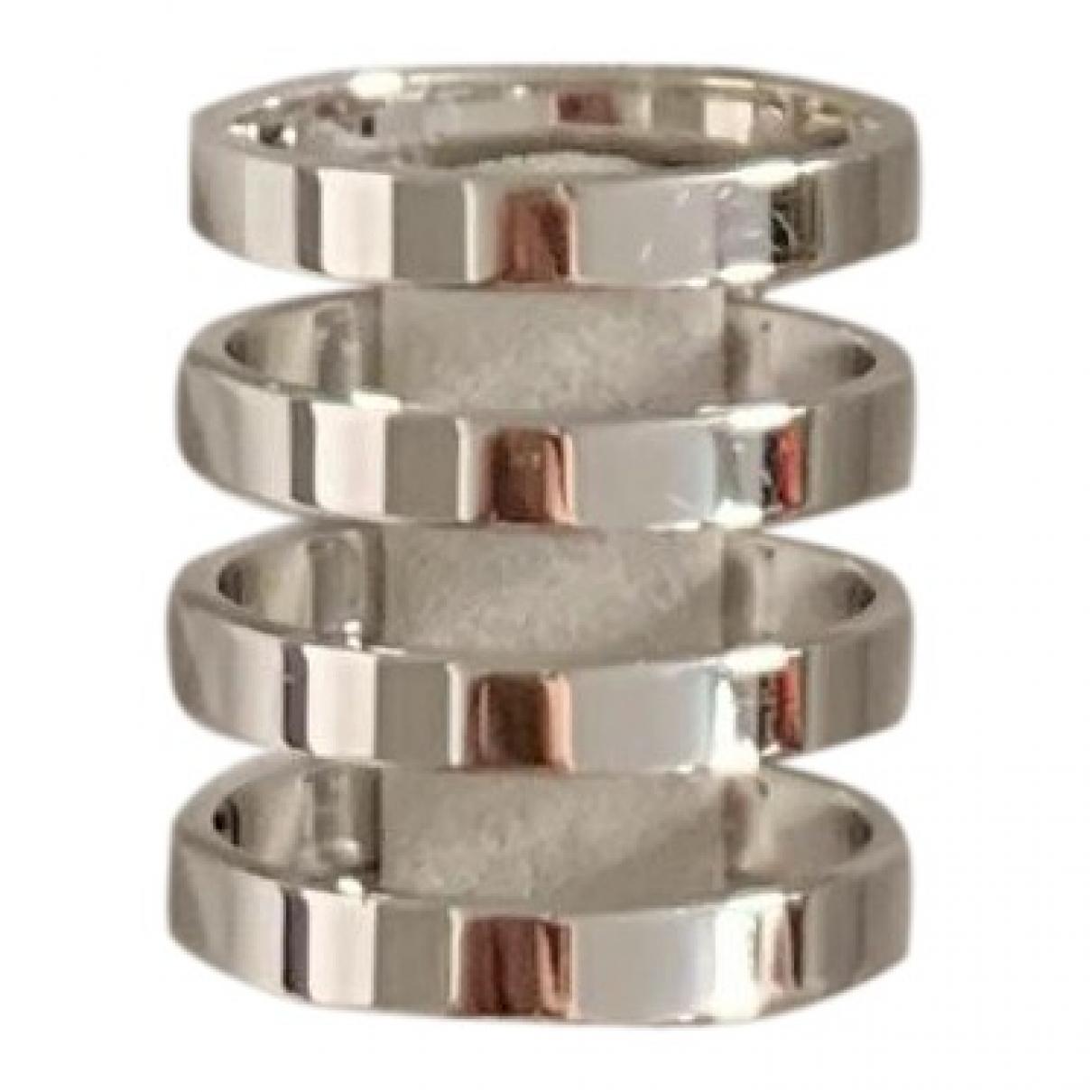 Repossi Berbere Ring in  Silber Weissgold