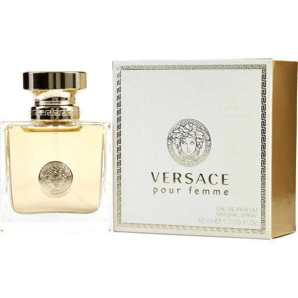 Versace Pour Femme - Versace Eau de Parfum Spray 50 ML