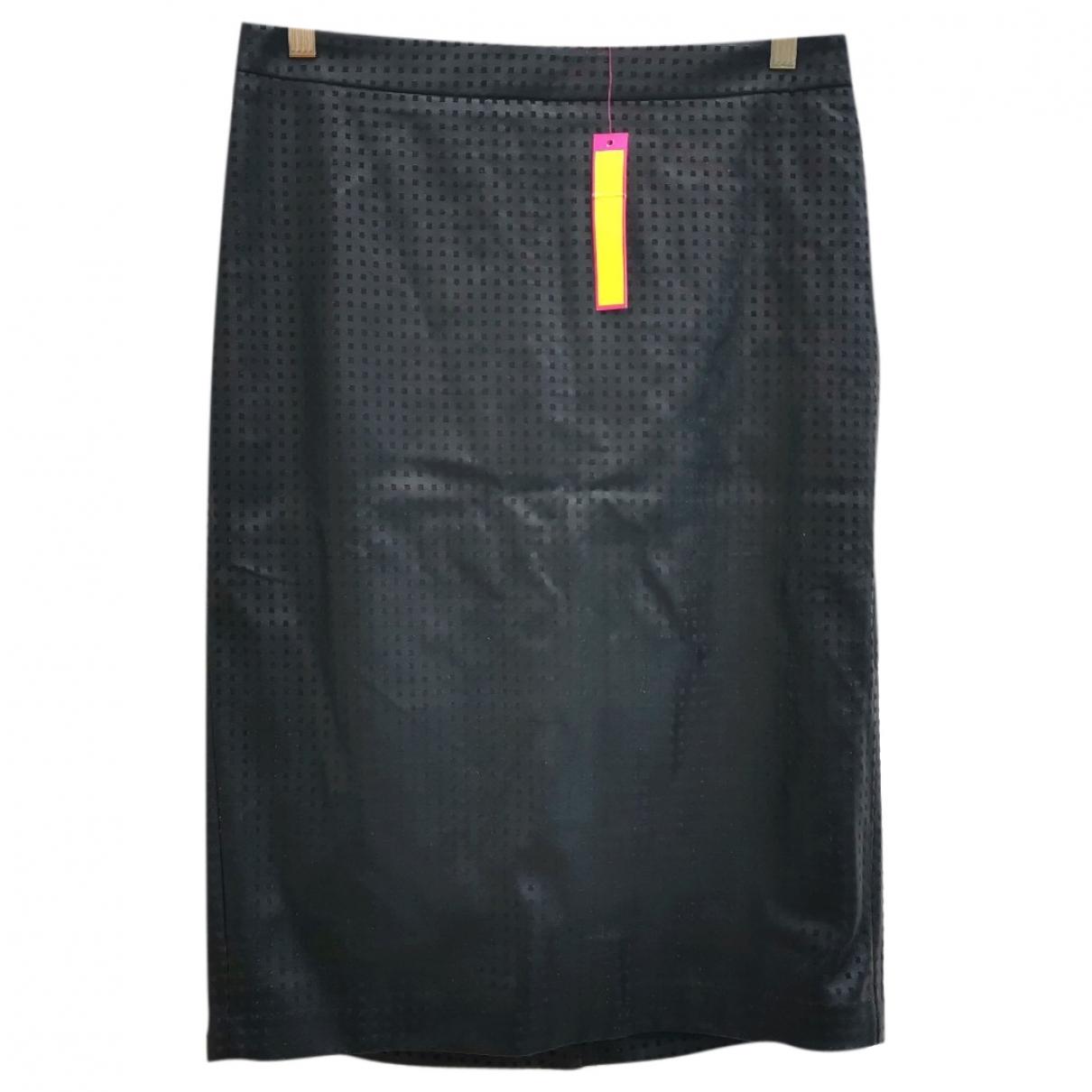 Catherine Catherine Malandrino \N Black skirt for Women 10 US