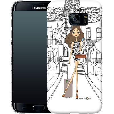 Samsung Galaxy S7 Edge Smartphone Huelle - IRMA In Lyon von IRMA