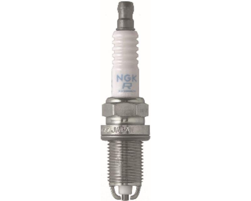 NGK Multi-Ground Spark Plug Heat Range 6 (BKR6EK)