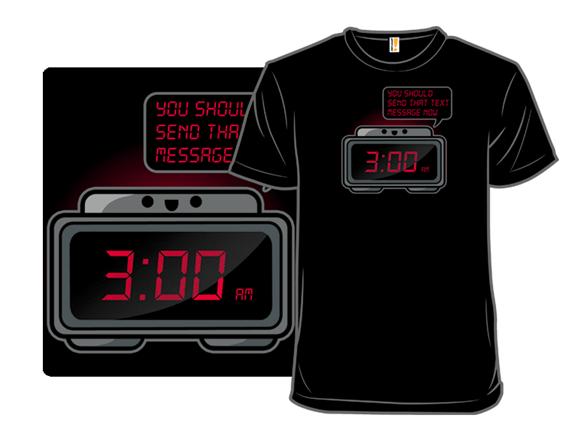 3am T Shirt