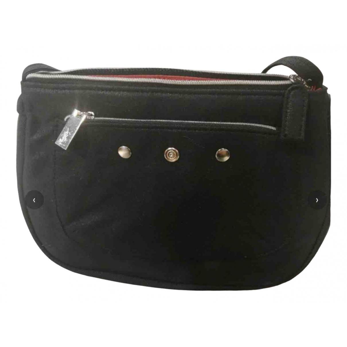 Yves Saint Laurent N Black Clutch bag for Women N