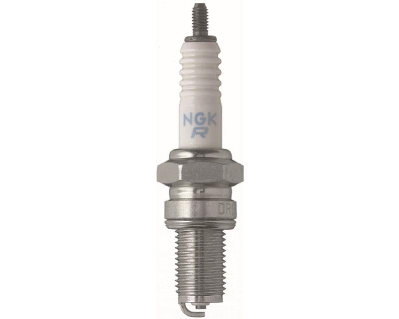 NGK Nickel Heat Range 8.5 Spark Plug (DR8ES-L)