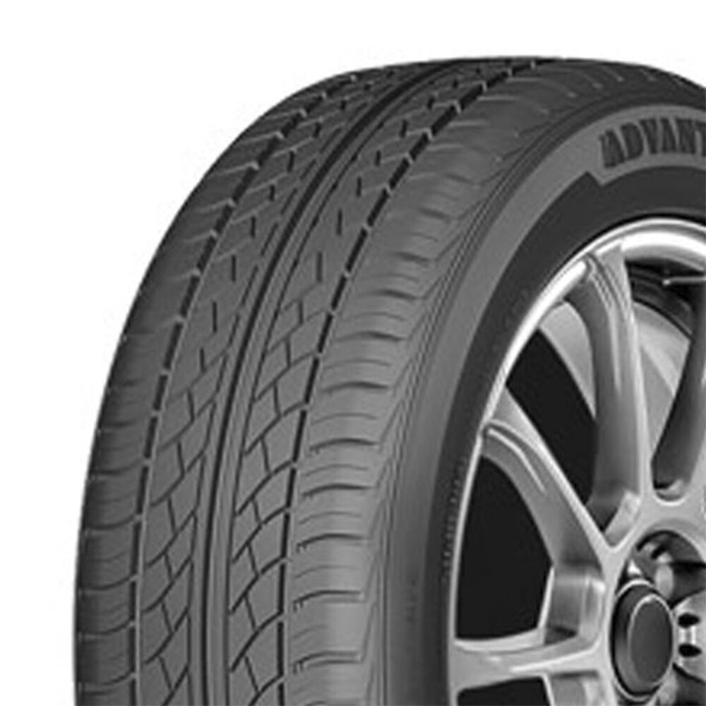 Advanta Hpz-01 Plus P235/55R18 104W Bsw All-Season tire (Acura - Explorer - 1930)