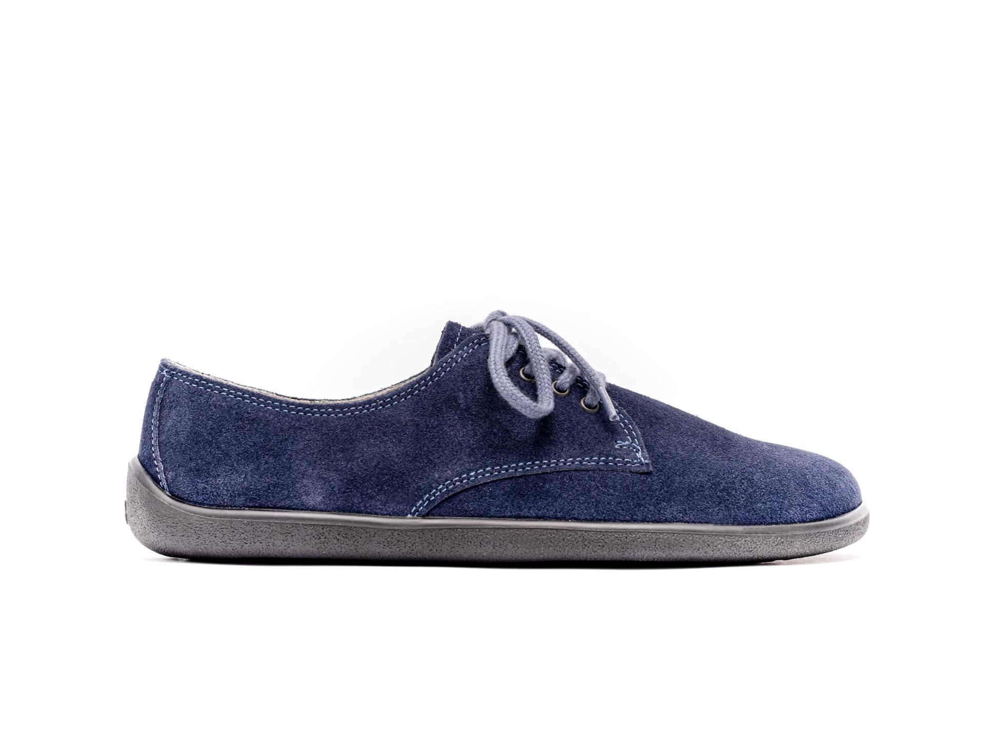 Barefoot Shoes - Be Lenka City - Navy 41