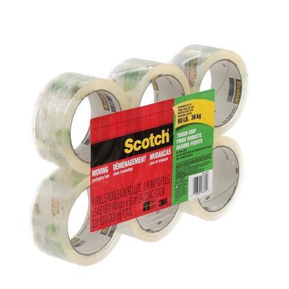 Scotch@ Shipping Tape 429951