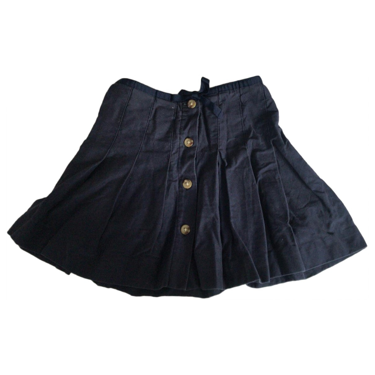 Ralph Lauren \N Blue Cotton skirt for Kids 6 years - until 45 inches UK