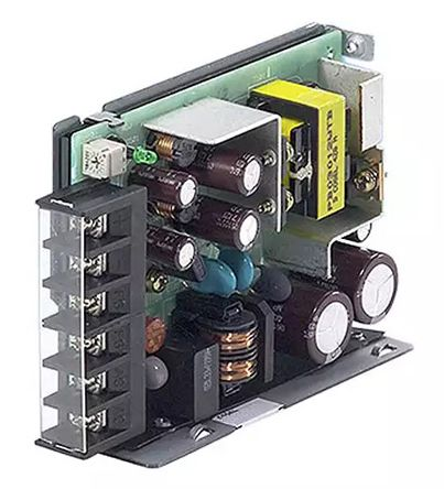 Cosel , 30W Embedded Switch Mode Power Supply SMPS, ±15V dc, Open Frame