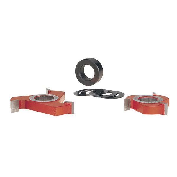 OPT-260 Glass Door Cutter Set For EC260, EC261, & EC263