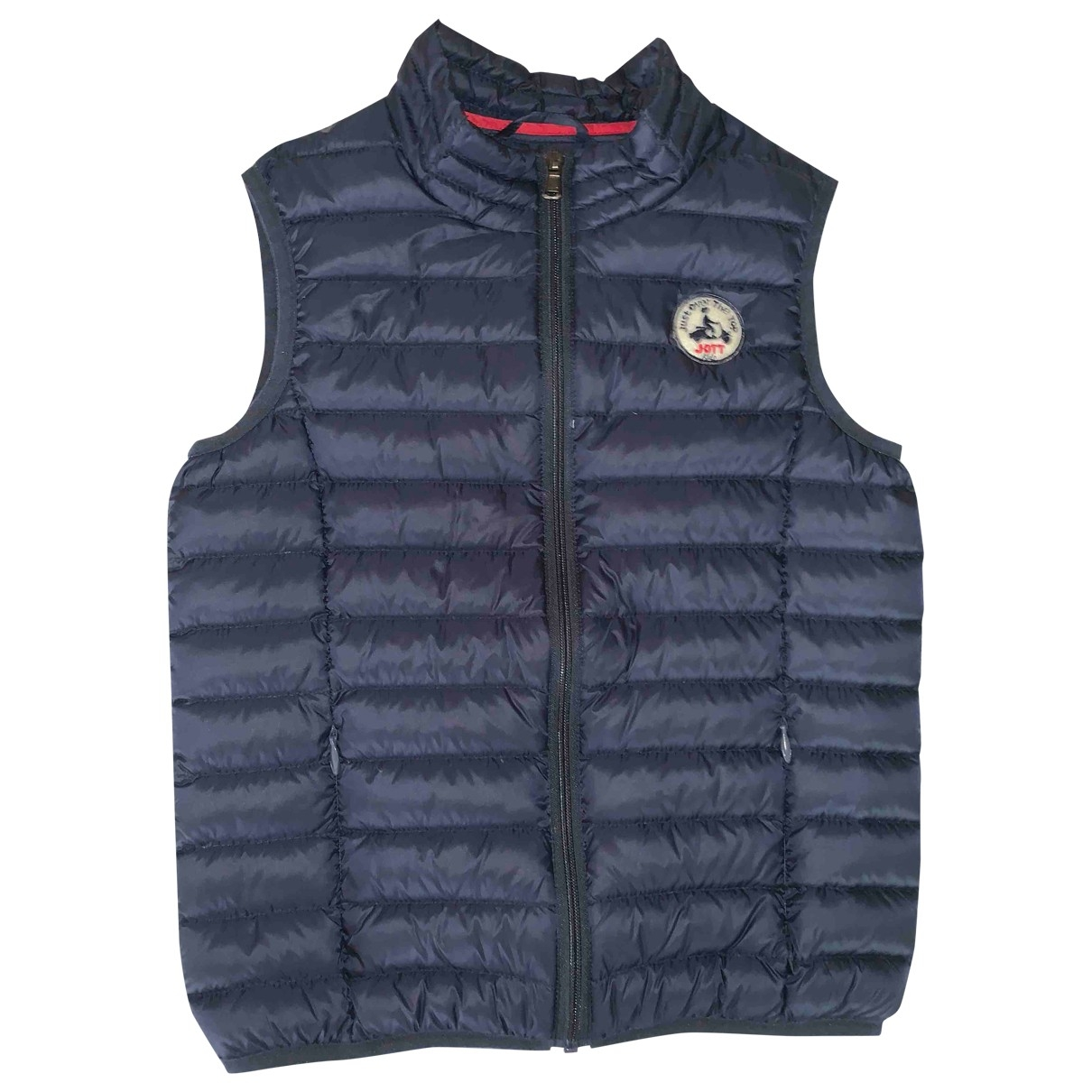 Jott \N Navy jacket & coat for Kids 10 years - up to 142cm FR