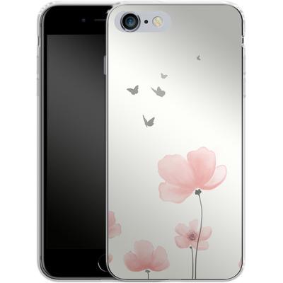Apple iPhone 6 Plus Silikon Handyhuelle - Blossom von SONY