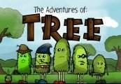 The Adventures of Tree Steam CD Key