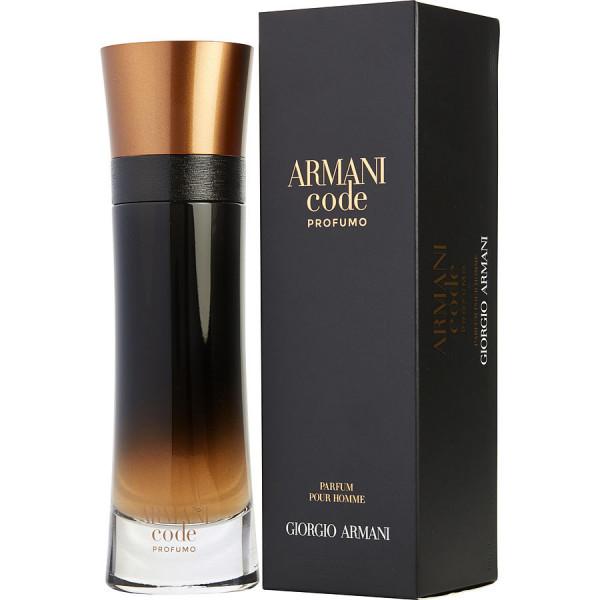 Armani Code Profumo - Giorgio Armani Eau de parfum 110 ML
