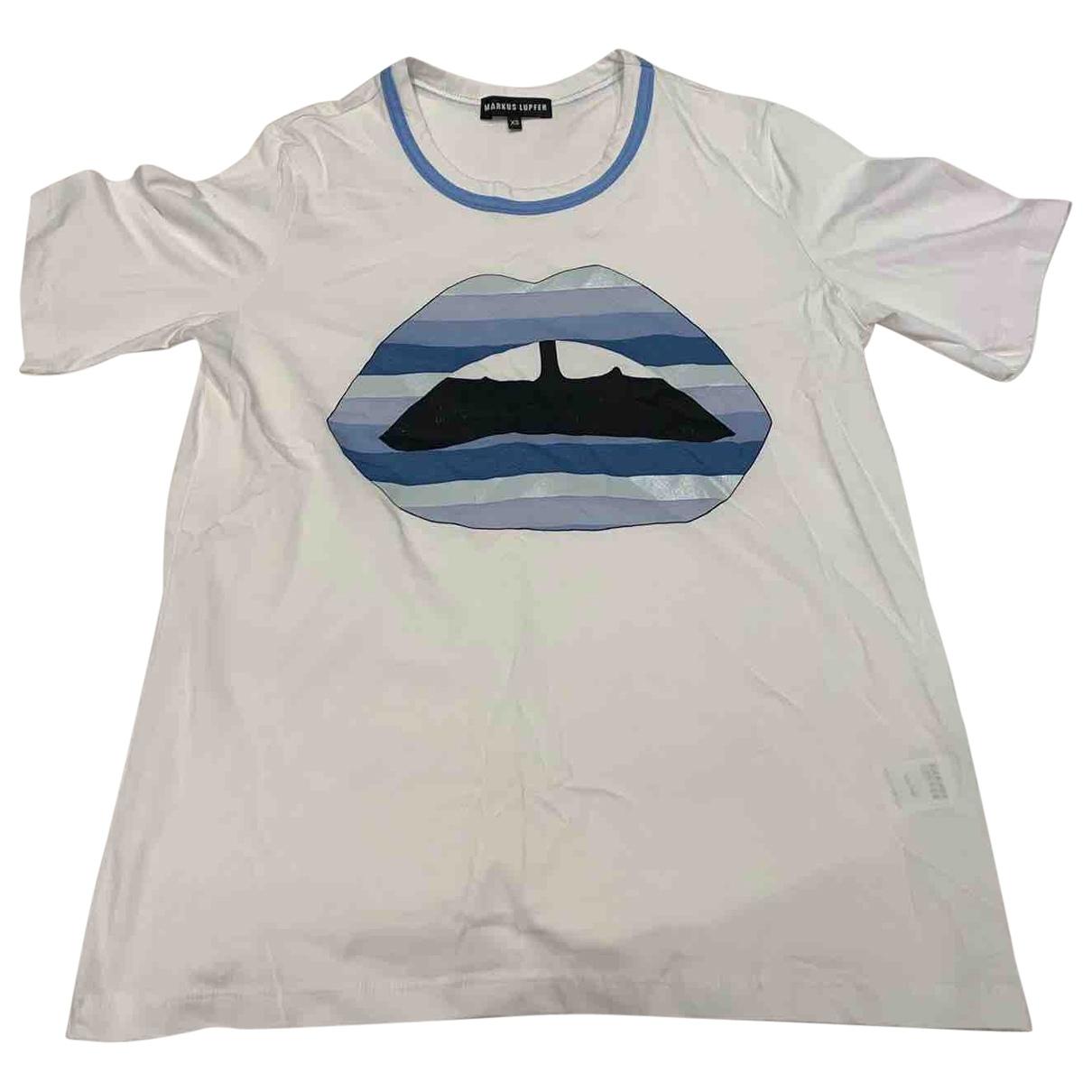 Camiseta Markus Lupfer