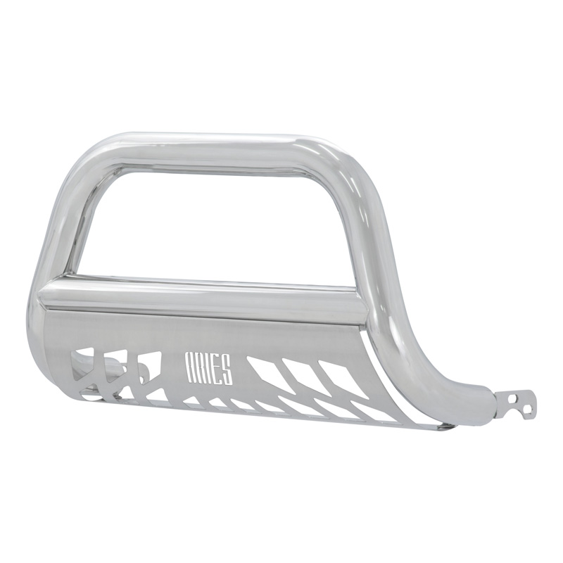 Aries 35-9003 Stainless Steel Polished Stainless 3