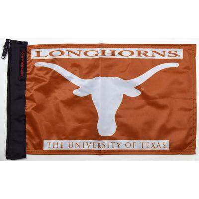 Forever Wave Flag - Texas Longhorns - 5026