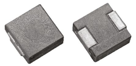 Vishay , IHLM, 2225 (5664M) Shielded Wire-wound SMD Inductor with a Metal Composite Core, 200 nH ±20% Wire-Wound 24A Idc (5)