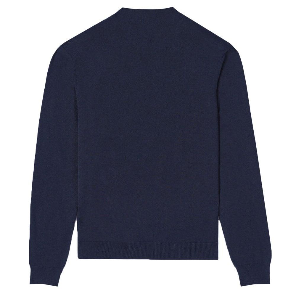 Kenzo Tiger Knitwear Colour: NAVY, Size: MEDIUM