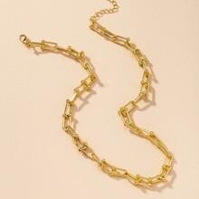 Einfache Halskette
