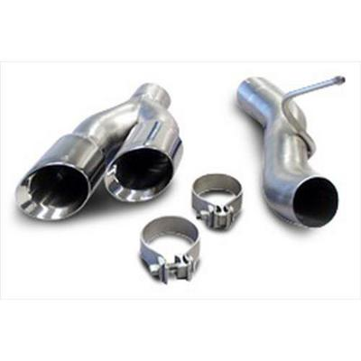 Corsa Exhaust Tip (Polished) - 14025