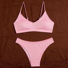Bañador bikini bragas de canale