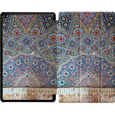 Amazon Fire HD 10 (2018) Tablet Smart Case - Iranian Mosaic von Omid Scheybani